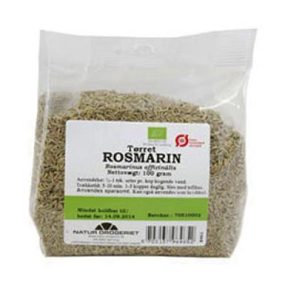 Natur Drogeriet Rosmarin (1) Ø (100 gr)