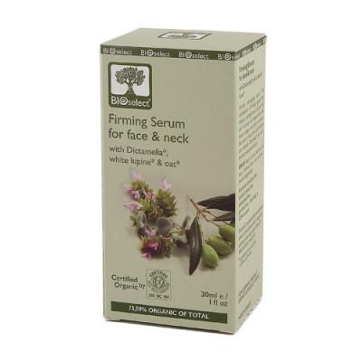 Bioselect Anti-Aging og Opstrammende Serum (30 ml)