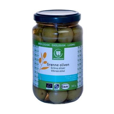 Oliven grønne Ø 360 gr.