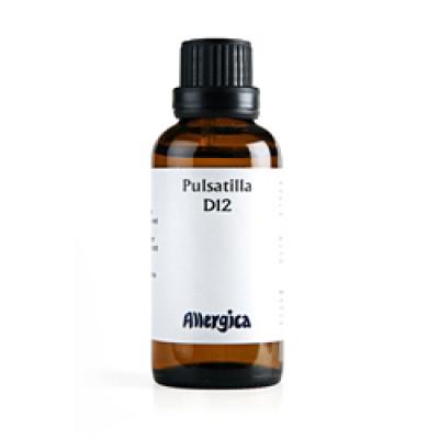 Pulsatilla D12, 50 ml.