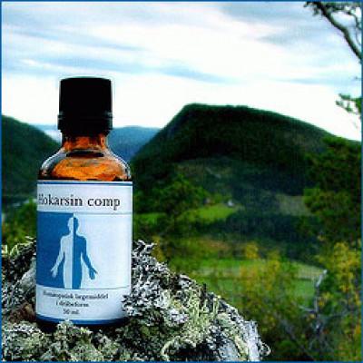 Hokarsin comp (50 ml)