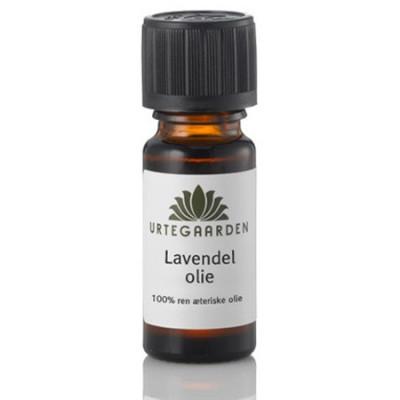 Urtegaarden Lavendelolie (30 ml)
