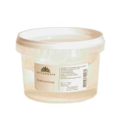 Urtegaarden Glukosesirup (500 gr)