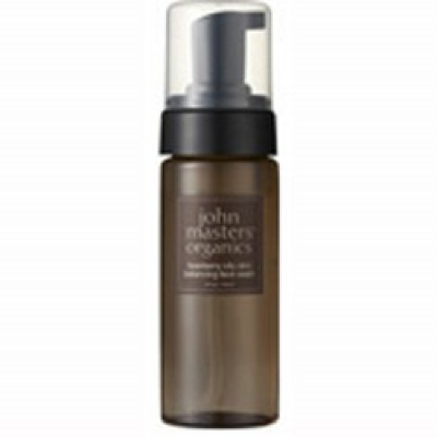 Bearberry Oily Skin Balancing Face Wash 118 ml.