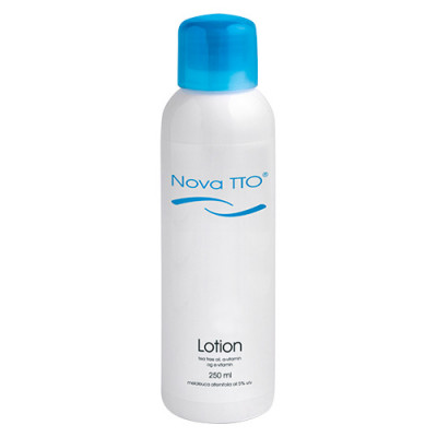 Nova TTO Lotion Parfumefri (250 ml)