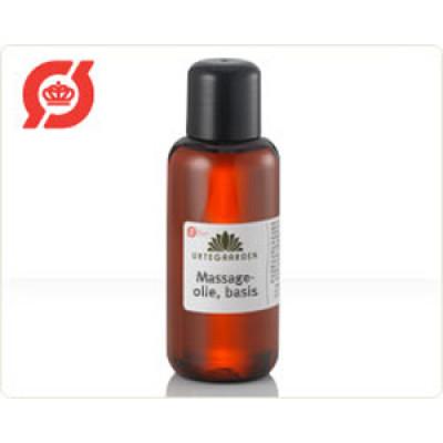 Massageolie Basis Ø (500 ml)