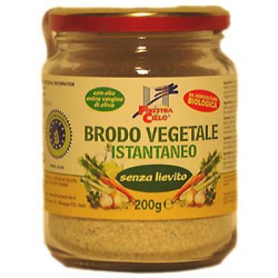 Miso vegetar bouillon uden gær Ø 200 gr.