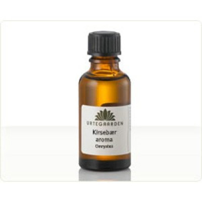 Urtegaarden Kirsebær Aroma (10 ml)