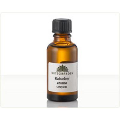 Urtegaarden Rabarber aroma (10 ml)