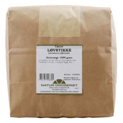 Natur Drogeriet Løvstikke tørret (1 kg)