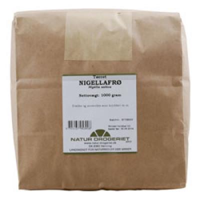 Nigellafrø (1 kg)