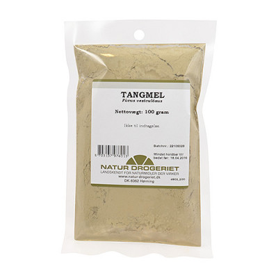 Natur Drogeriet Tangmel (100 gr)