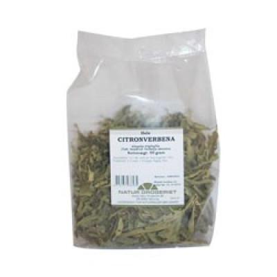 Natur Drogeriet Citronverbena Hel (Jernurtblade) (50 gr)