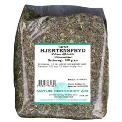 Natur Drogeriet Hjertensfryd (60 gr)