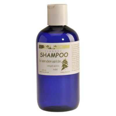 Macurth Brændenælde Shampoo (250 ml)