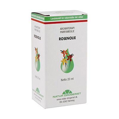 Natur Drogeriet Rosenolie æterisk (20 ml)