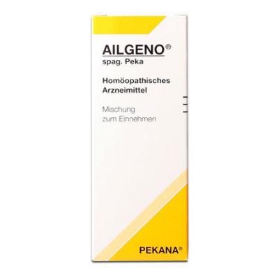 Pekana Aligeno (50 ml)