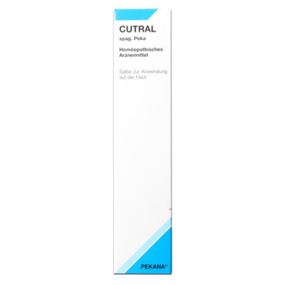 Pekana Cutral Salve (35 gr)