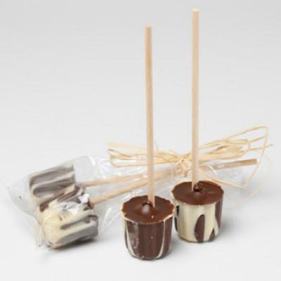 Chokolade dyppere Ø 50 gr.