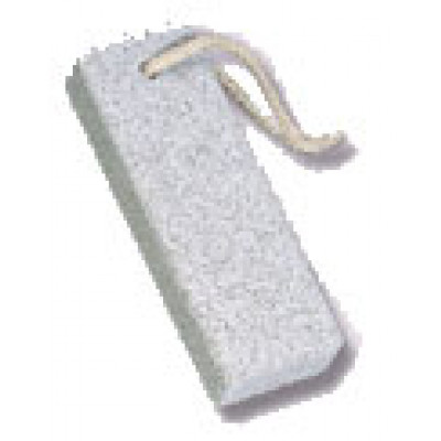Pimpsten, ægte med snor 1 Stk