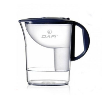 Dafi Kande Blå 2,4 Liter (1 Stk)