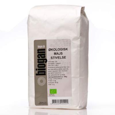 Biogan Majsstivelse Ø (1 kg)