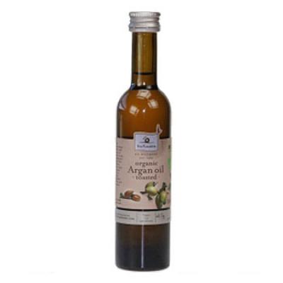 Biogan Arganolie Ø - Til Madlavning (100 ml)