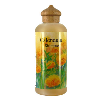 Calendula hårshampoo 250 ml.
