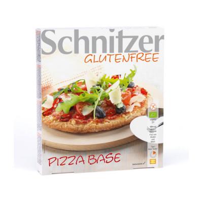 Glutenfri Pizzabunde Ø (300 gr)