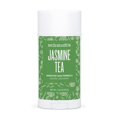 Schmidt´s Deodorant stick - Jasmine Tea (92 g)