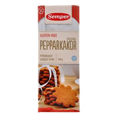 Semper Peberkager Glutenfri (150 g)