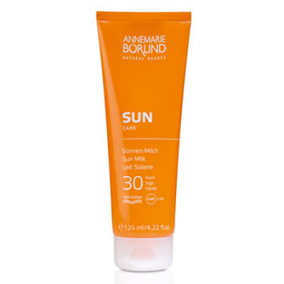 Annemarie Börlind SUN Sun Milk SPF 30 (125 ml)
