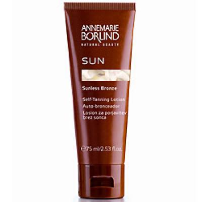 Annemarie Börlind SUN Sunless Bronze (75 ml)