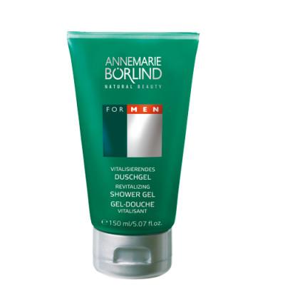 Annemarie Börlind For Men Revitalizing Shower Gel (150 ml)