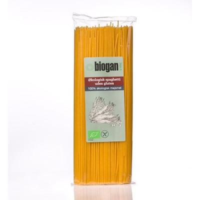 Cook Pasta spaghetti Glutenfri