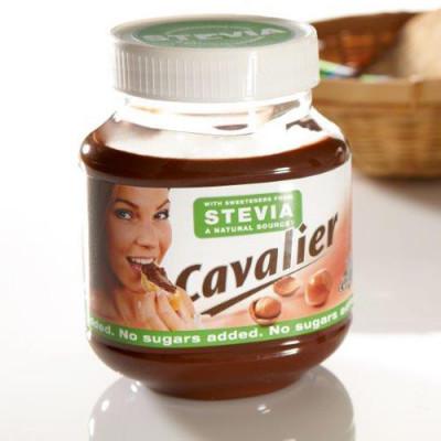 cavalier choko nøddecreme