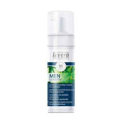 Lavera Men Sensitiv Shaving Foam (150 ml)