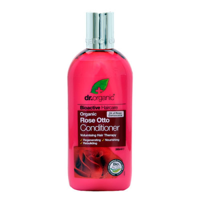 Dr. Organic Conditioner Rose Otto (250 ml)