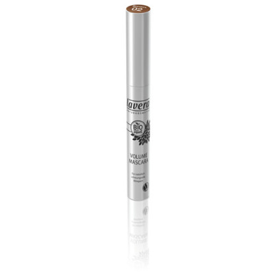 Lavera Volume Mascara brown Trend (6,5 ml)