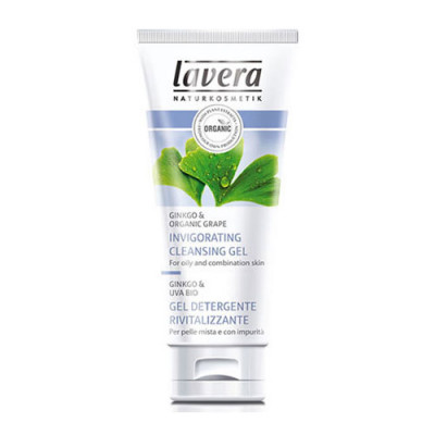 Lavera Faces Cleansing Gel (100 ml)