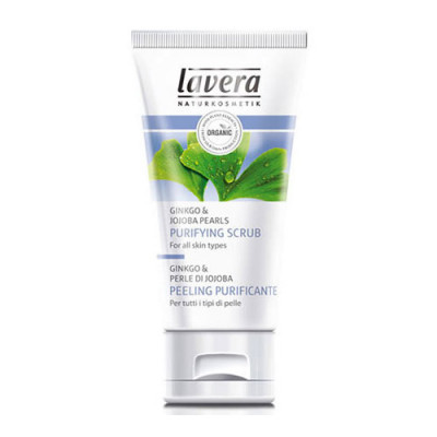 Purfying Scrub Lavera (50 ml)