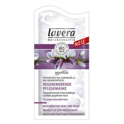 Lavera My Age Regenererende Fugtighedsmaske (10 ml)