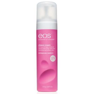 eos Shave Cream Pomegranate/Rasberry (207 ml)
