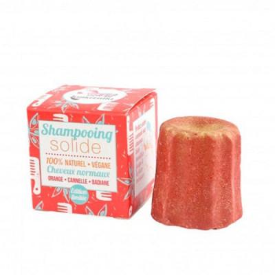 Organic Beauty Shampoobar (55 g)
