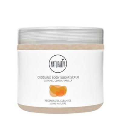 Naturativ Body Sugarscrub Cuddling (500 ml)