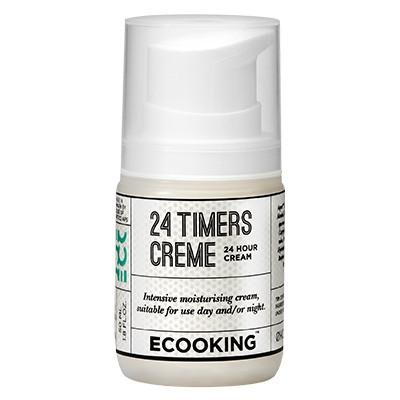 Ecooking 24 Timers Creme (50 ml)