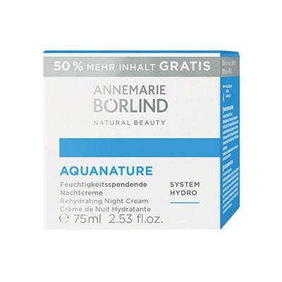 Annemarie Börlind Rehydrating Night Cream (75 ml)