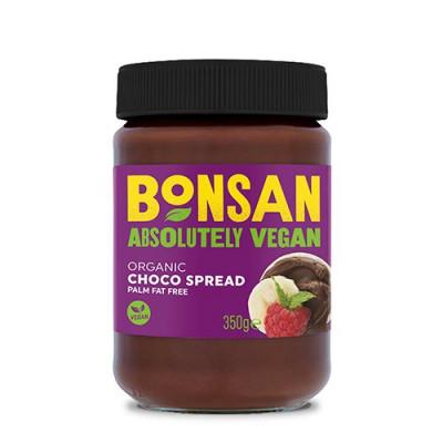 Bonsan Smørepålæg Choko Ø (350 g)