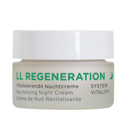 Annemarie Börlind LL Reg. Night Cream (15 ml)