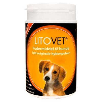 LitoVet - Fodermiddel til hund (150 g)